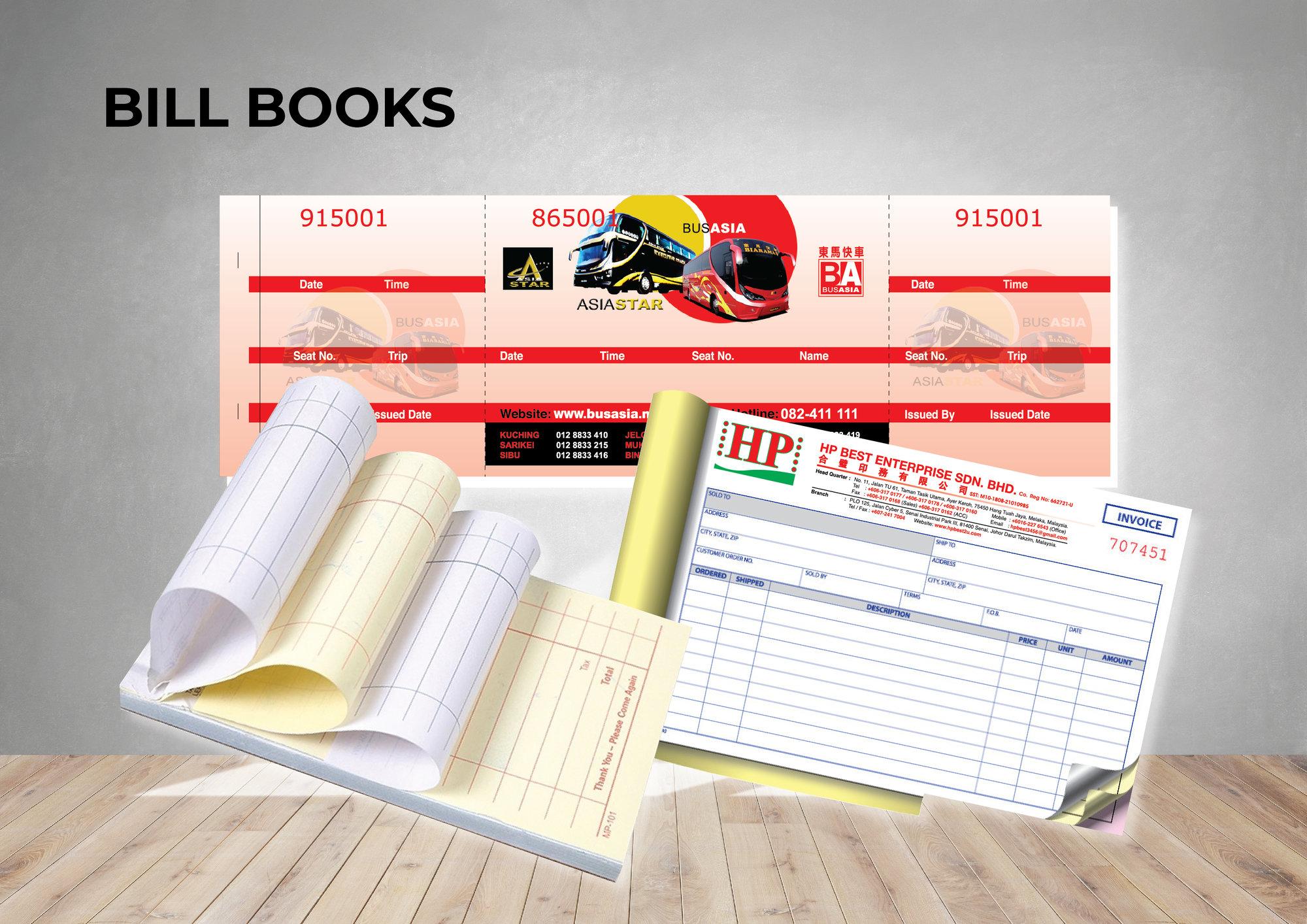 Nilai-Bill-Book